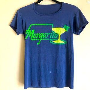 Vintage Margarita T- shirt